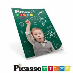Brosura Cu Idei De Constructii PicassoTiles