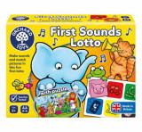 Cumpara ieftin Joc educativ loto Primele sunete FIRST SOUNDS LOTTO