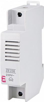 Sonerie electrica Buzzer ETI foto