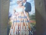 """Julia London - MIREASA PENTRU UN CRAI { col. """" Iubiri de poveste """" } / 2019"""