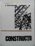 Constructii - C. Pestisanu ,524950