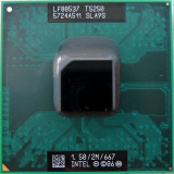 Cumpara ieftin Procesor laptop second hand Intel Core 2 Duo T5250 SLA9S 1.50GHz