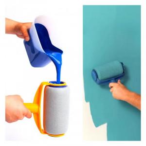 Trafalet cu rezervor Paint Runner, accesorii incluse
