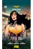 Wonder Woman -Terra Unu | Grant Morrison
