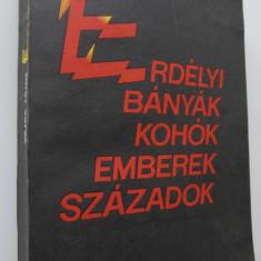 Erdelyi banyak kohok emberek szazadok - Vajda Lajos