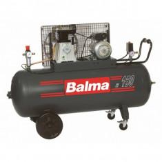 Compresor de aer 150 litri , BALMA , NS19S-150 CM3, Compresoare cu piston