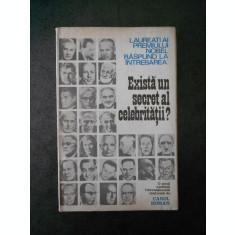 CAROL ROMAN - EXISTA UN SECRET AL CELEBRITATII ? (1971, editie cartonata)