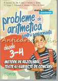 Cumpara ieftin Probleme De Aritmetica Pentru Performanta - Adrian Zanoschi