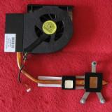Cooler ventilator cu radiator laptop Compaq Presario CQ61-312SA, DFB552005M30T