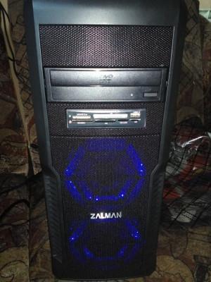 Unitate Descop PC INTEL I5 Fara monitor foto