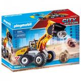 Cumpara ieftin Set de joaca Playmobil Incarcator Frontal