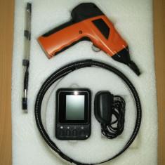 Camera si monitor inspectie wireless 8802AJ