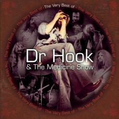 Dr. Hook Best Of Dr. Hook (cd)
