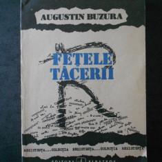 AUGUSTIN BUZURA - FETELE TACERII  (1991)