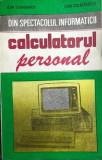 Din spectacolul informaticii calculatorul personal