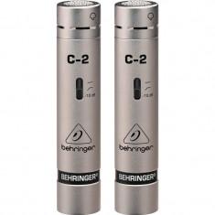 Microfon pentru cor BEHRINGER C 2