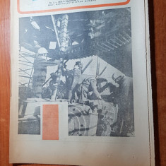 revista radio-tv saptamana 8-14  ianuarie 1978