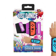 Set Dance Band Nintendo Switch Joycons