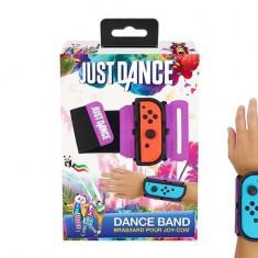Set Dance Band Nintendo Switch Joycons