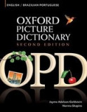 Oxford Picture Dictionary: English/Brazilian Portuguese