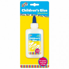 Lipici pentru Hartie si Carton Children's Glue
