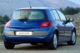 Luneta Renault Megane Hatchback An 2002-2008