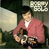 """Bobby Solo - Festivalul Int. De Muzica Usoara Brasov 1968 - Cerbul De Aur (10"""")"""
