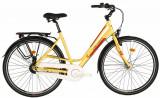 Bicicleta Oras Devron Urbio Lc1.8 M Antique Brass 28 Inch