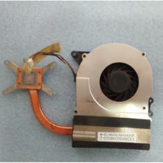 Cooler - vent , heatsink - radiator laptop ASUS PRO59L
