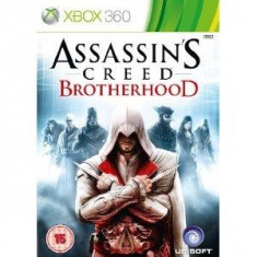 Assassin's Creed Brotherhood XB360