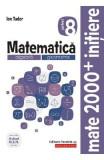 Matematica - Clasa 8 Partea 1 - Caiet. Initiere - Ion Tudor