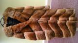 Haina de blana naturala