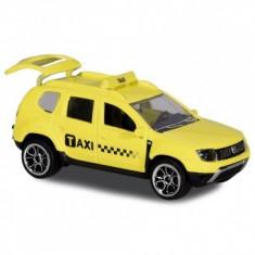 Masina copii 3+ ani Taxi Dacia Duster