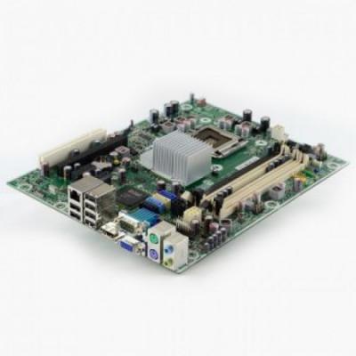 Placa de baza HP 536884-001 536458-001 503363-000, DDR3, SATA, Socket 775 foto