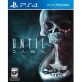 UNTIL DAWN joc pentru PS4