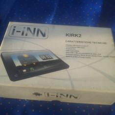 Tableta  I-INN KIRK 2 Noua