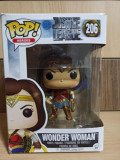 Figurina Wonder Woman Justice League Funko pop 10 cm