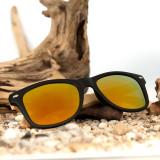 Cumpara ieftin Ochelari de soare Bobo Bird CG004, lentila portocalie