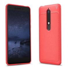 Husa Nokia 6,1 TPU Rosie