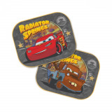 Set parasolar auto Seven Disney Cars