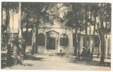 2302 - BALS, Olt, Hospital, Romania - old postcad - used - 1927
