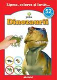 Dinozaurii - Abtibild |