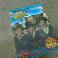 Colectia ardelenii - set 3 CD-uri DVD film romanesc de colectie