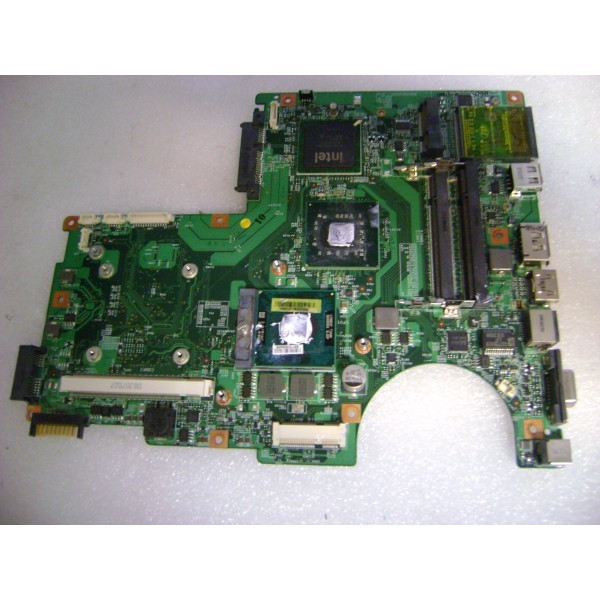Placa de baza laptop MSI MS-1674 Ver 0C Functionala