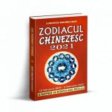 Zodiacul Chinezesc 2021. Anul Bivolului