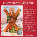 CD Corul Școlii De Cântăreți Bisericești Din Cadrul Seminarului Liceal Ortodox