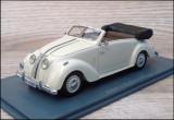 Macheta Adler 2.5L Convertible (1937) 1:43 NEO