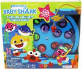 Cumpara ieftin Joc Pescuit Cu Celebrul Cantec Baby Shark