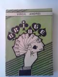 BRIDGE - Virgil Andrei (4+1)R