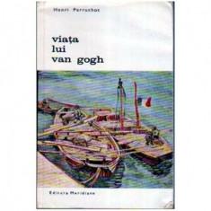 Viata lui Van Gogh